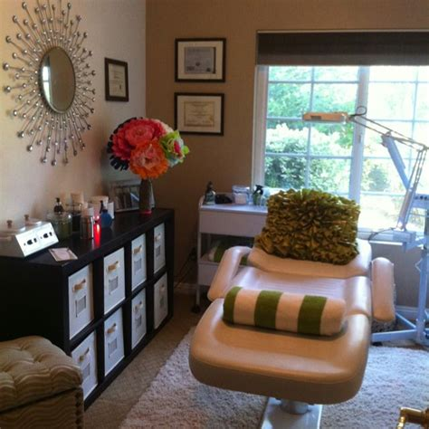 best 25 esthetician room ideas on esthetics