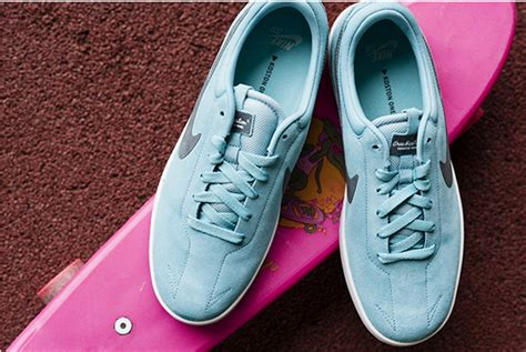 Wig Vira Pm nike sb eric koston one quot paradise aqua quot sofies sneakers