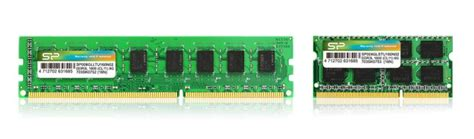 Silicon Power Udimm Ddr3l 8gb Pc12800 Silicon Power Now Offering Ddr3 Ultra Low Voltage Memory