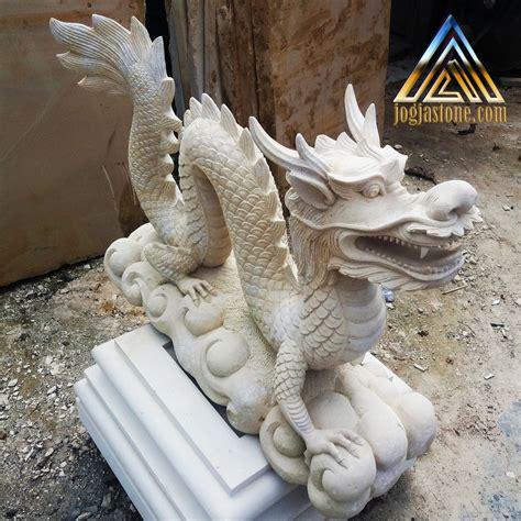 Batu Gambar Naga Burung patung naga batu alam kerajinan ukir batu alam paras