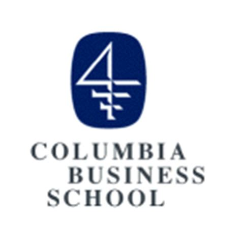 Columbia Student Business Cards