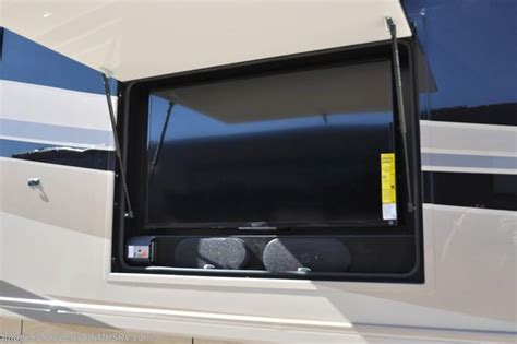 Tv Led Aqua Le32aqt6500 2016 rambler rv scepter 43sf bath 1 2 w aqua 50 quot led tv king for sale in