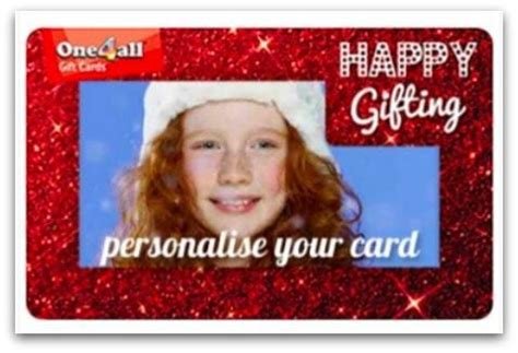 Where Can You Use One4all Gift Cards - using the one4all gift card my final thoughts stressy mummy