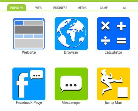 cara membuat website di android cara membuat web blog menjadi aplikasi apk untuk android