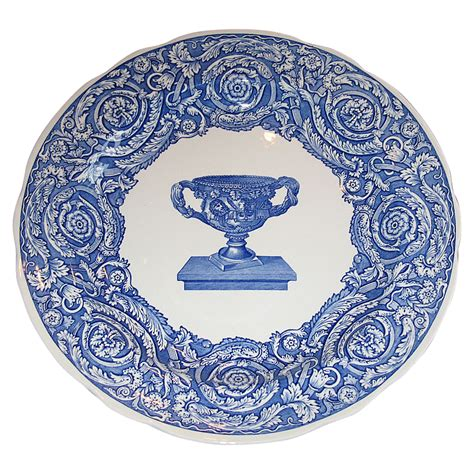 the spode blue room collection spode blue room collection plate from oldisgoldrl on ruby