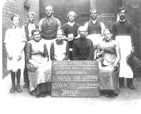 Salvation Army Soup Kitchen by 78 Best Images About Miners Strike On Margaret Thatcher Sheffield And Industrial