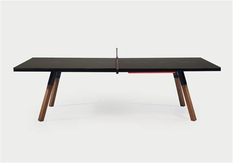 Table Tennis Meeting Table You Me Table Tennis Table By Aha Dwell