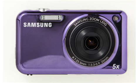 Kamera Samsung Pl120 samsung pl120 pc magazin
