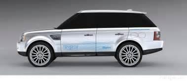 land rover planning diesel electric in hybrid range