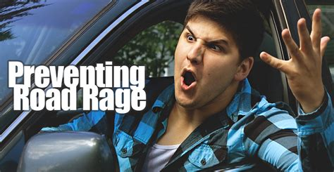 Ways To Prevent Road Rage by How To Prevent Road Rage