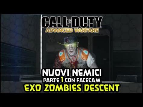 exo zombie tutorial ita exo zombies descent nuovi nemici 1 dlc reckoning
