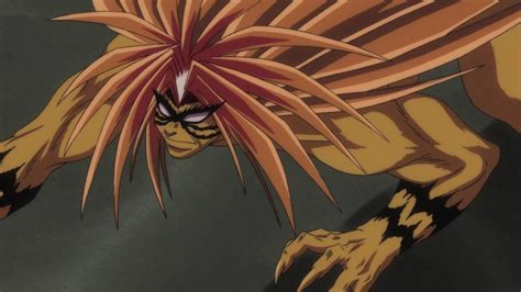 anime ushio to tora ushio to tora 32 lost in anime