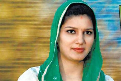 sapna choudhary film song sapna choudhary haryanvi dancer biography height