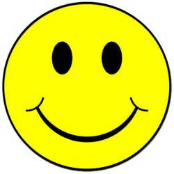 luther vandross happy face clipart free