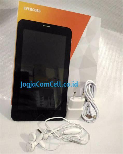 Handphone Hp Strawberry Rubicon Ram 512mb 4gb evercoss at1d tab jump s tablet dual sim ram 512 mb