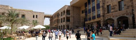 Mba Auc by Auc The American In Cairo In Mba Degrees