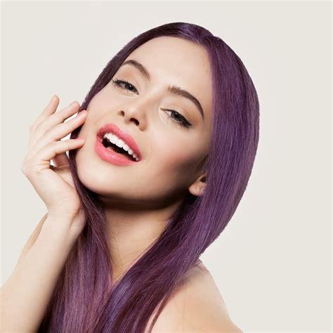 fur dye stargazer semi permanent hair dye purple