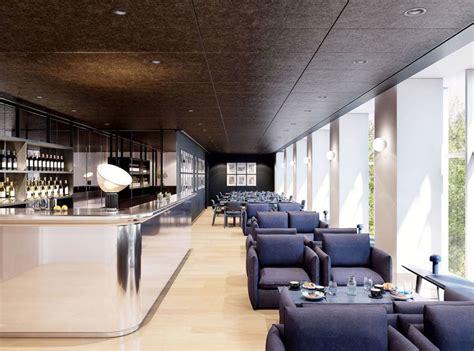 restaurants near design museum london parabola destination dining at london s new design museum