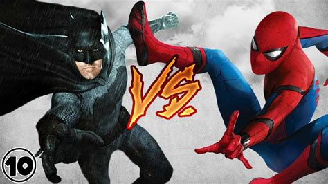 Set 3in1 Batman Vs Spider batman vs spider