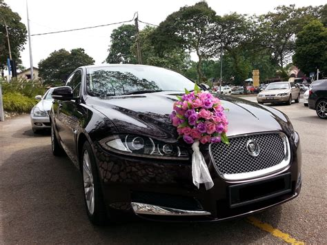 Wedding Car Jaguar Xf by Redorca Malaysia Wedding And Event Car Rental Jaguar