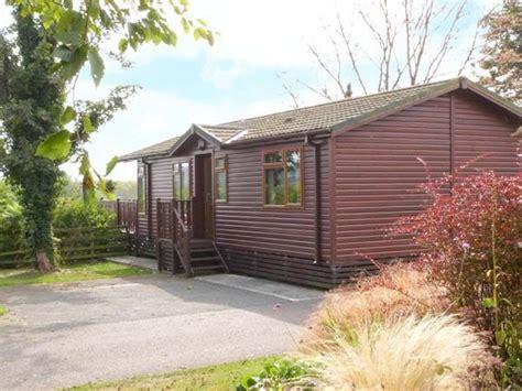 Lake District Log Cabins by 20 Borwick Heights South Lakeland Leisure