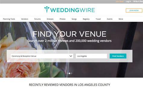 Weddingwire Venues by Weddings Wedding Venues Weddingwire