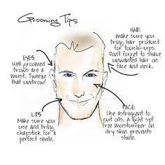long hair grooming tips for men 1000 images about grooming tips on pinterest men s