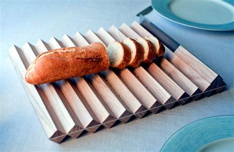 Serrated Kitchen Knives by Innovative Wood Kitchen Utensils Valentin Bussard Design