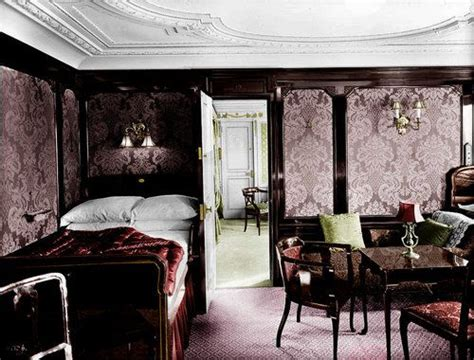 first class bedrooms on the titanic first class bedroom on titanic history pinterest