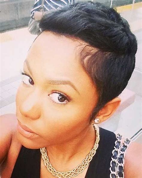 pixie haircuts for black women 20 pixie hairstyles for black women short hairstyles