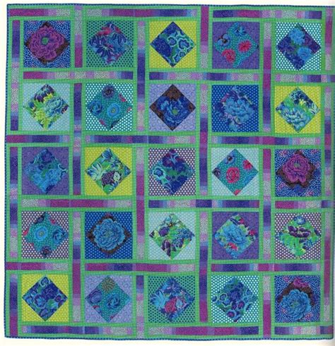 the 202 best images about kaffe fassett quilts on