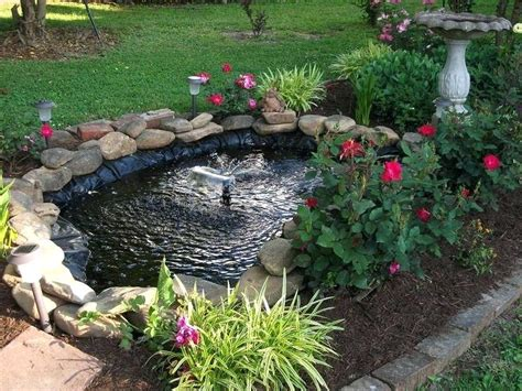 backyard pond design and construction ponds for your