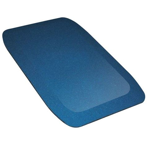 1 Inch Rubber Mat by Kidwise 1 5 Inch Pads Rubber Safety Mat 2 Pack