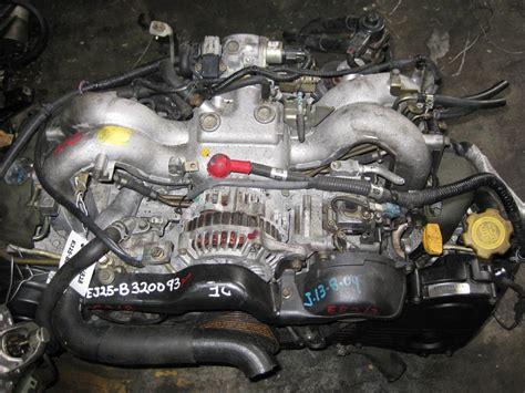 2 5 Subaru Engine For Sale by Subaru Engines Engine Gearbox