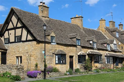 Cottages In Broadway Cotswolds by Elizabethan Cottages Broadway Cotswolds Beautiful