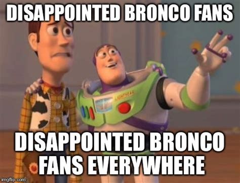 Panthers Suck Meme - 9 broncos memes for panthers fans that get the smack talk