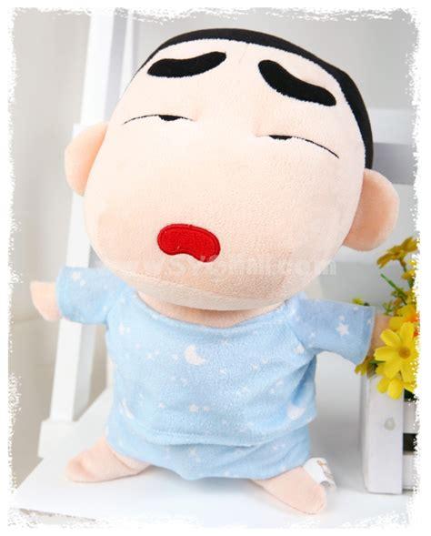 Crayon Shin Chan Plush wholesale crayon shin chan plush stuffed doll 55cm