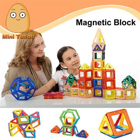 Magformers 32 Pcs Mainan Magnet Magnet Block achetez en gros aimant triangle en ligne 224 des grossistes