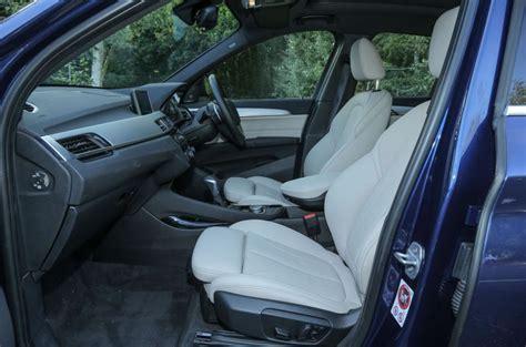 interior design bmw x1 bmw x1 review 2017 autocar