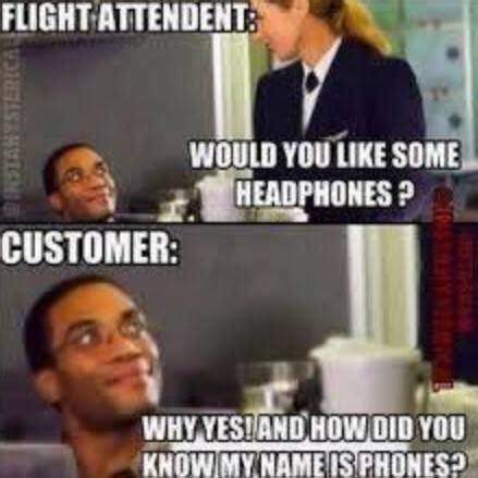 Head Memes - flirting with air hostess funny pictures quotes memes