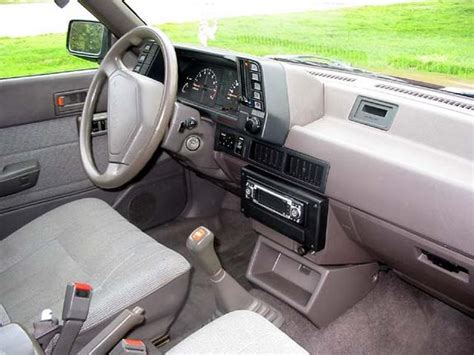 1992 subaru loyale interior samo ownz yuo 1993 subaru loyale specs photos