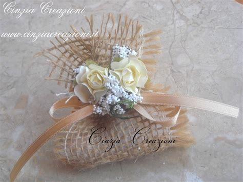 porta confetti matrimonio porta confetti matrimonio juta roselline