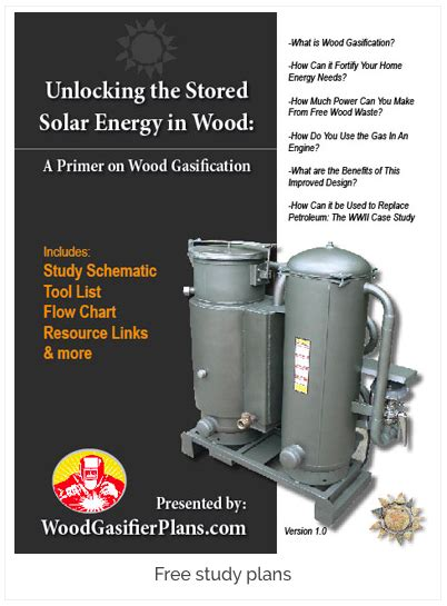 wood gasifier plans wood gasifier plans