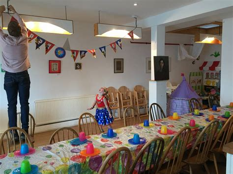 kids birthday party space   event venue hire