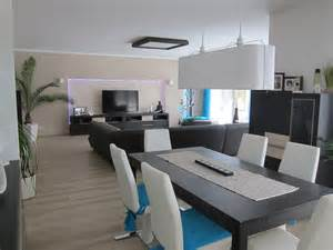wohnzimmer und esszimmer wohnzimmer wohn esszimmer k 252 che in neuem glanz