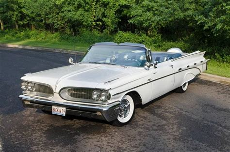 1959 pontiac bonneville convertible 1959 pontiac bonneville convertible is better than a