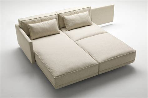 divani matrimoniali letto divano letto componibile di design dennis