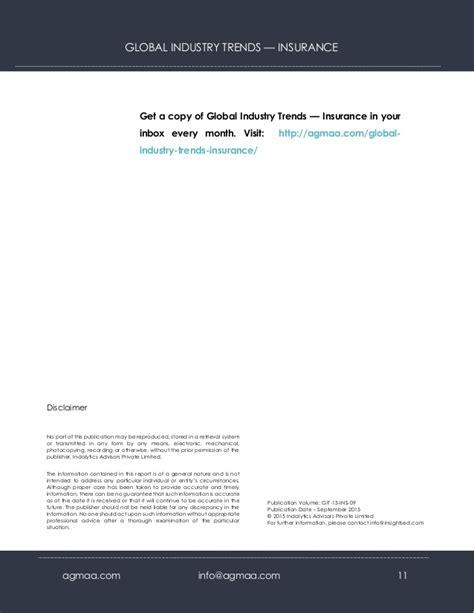 geico marine insurance app global industry trends insurance september 2015