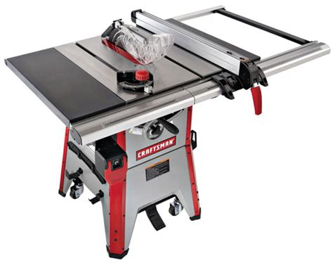 Craftsman Table Saws by Reader Question Jet Vs Craftsman 10 Inch Table Saw For