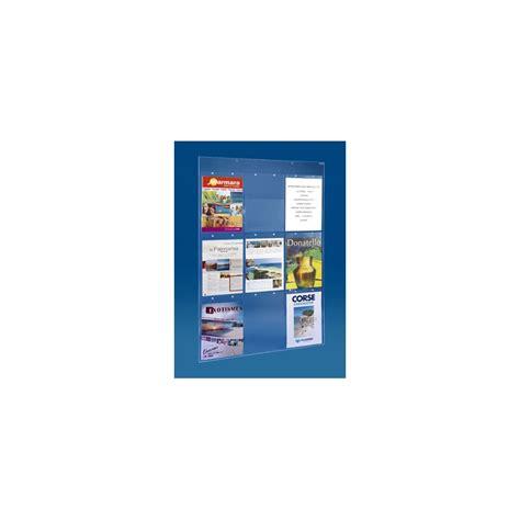 porte in plexiglass porte affiches en plexiglass transparent leader equipements